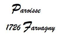 Logo Paroisse Farvagny