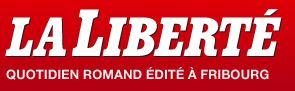 Logo La Liberte